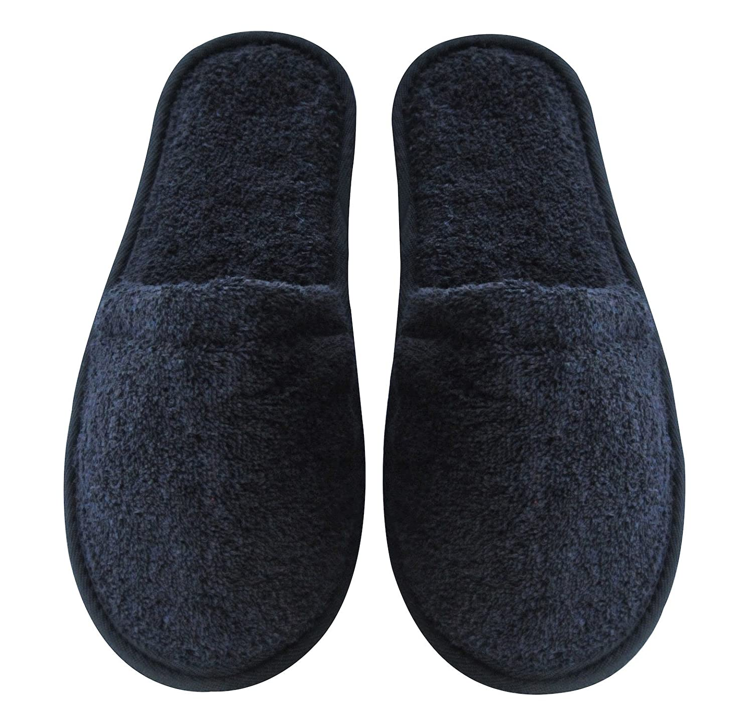 6a7055de4e Amazon.com  Arus Men s Turkish Terry Cotton Cloth Spa Slippers