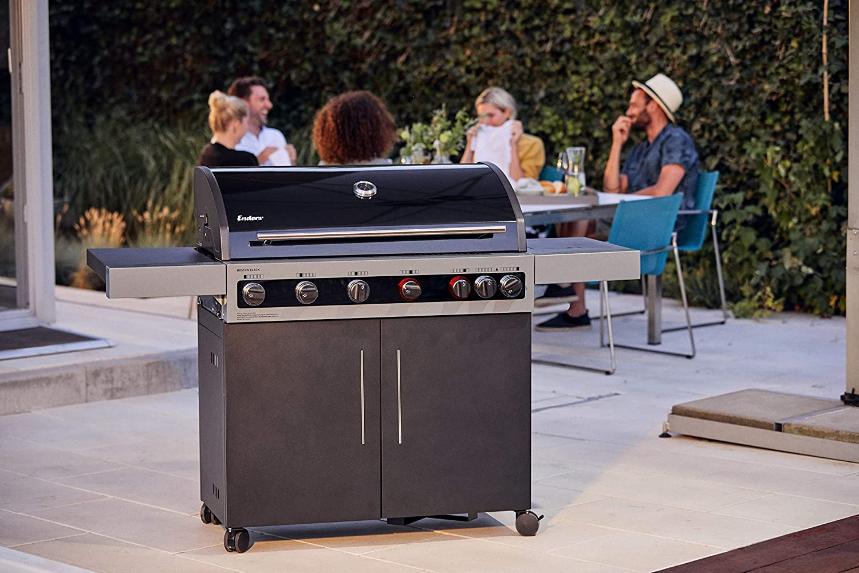 Enders Gasgrill Boston Black 4 Ik Test : Outdoor küche kansas sik enders outdoor küche kansas pro sik