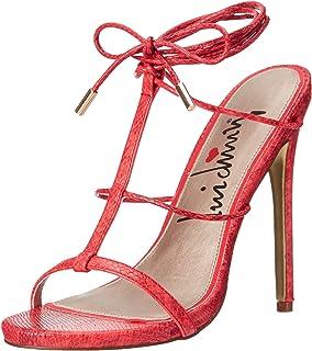 Luichiny Women's Fare Lee Dress Shoe (9, Black)