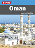 Berlitz: Oman Pocket Guide (Berlitz Pocket Guides)