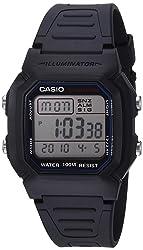 Casio W800H-1AV Men's