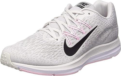 Nike Air Zoom Winflo 5, Chaussures d'Athlétisme Femme