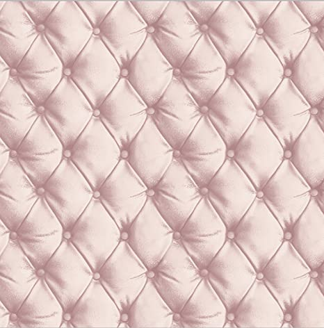 Papier Peint Arthouse Desire Rose Poudre 53 Cm X 10 05 M