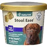 Garmon Corp. / Naturvet Stool Ease Stool Softener (not time Release), 40 Soft Chews