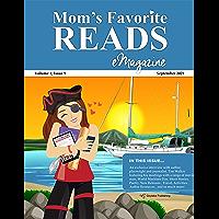 Mom's Favorite Reads eMagazine September 2021