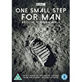 One Small Step For Man… [DVD] [2019]