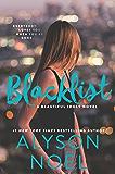 Blacklist (Beautiful Idols Book 2)