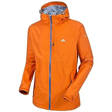 83e48fb3d Trespass Mens Hilman Waterproof Jacket (XL) (Red): Amazon.co.uk: Clothing