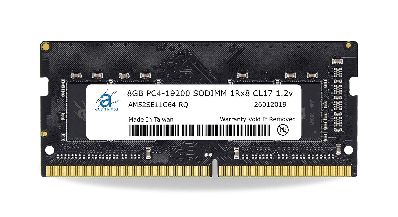Adamanta 8GB (1x8GB) Laptop Memory Upgrade Compatible for ...