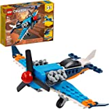 LEGO Creator 3in1 Propeller Plane 31099 Flying...