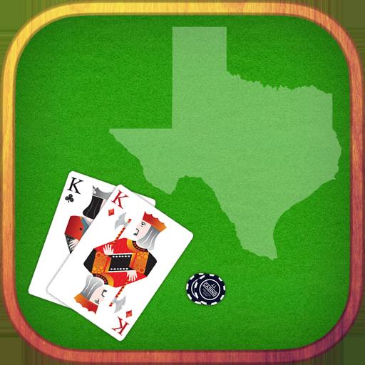 Texas Hold 'Em Poker -