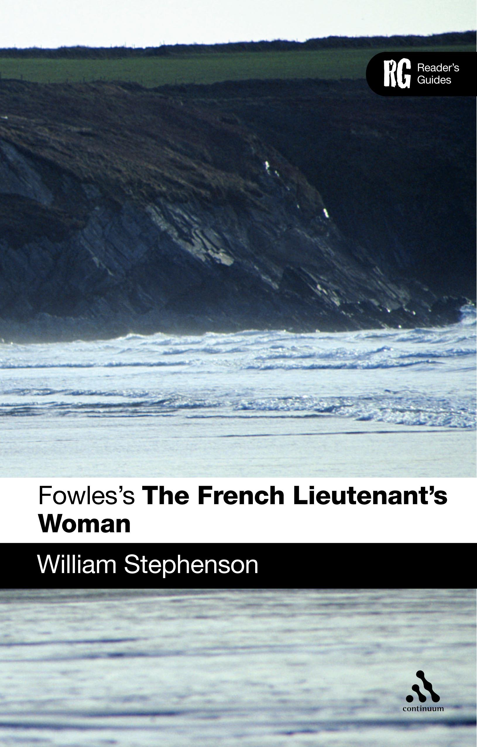 Download Fowles's The French Lieutenant's Woman (Reader's Guides) ebook