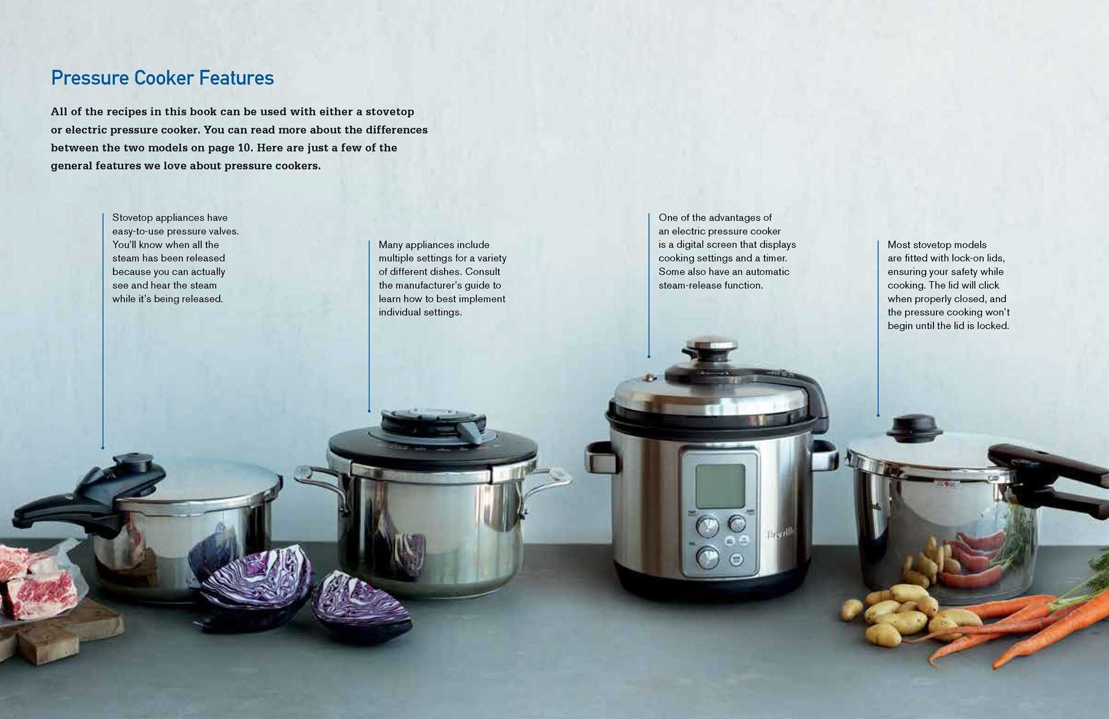 Pressure Cooker: Williams Sonoma Test Kitchen: 9781681882178: Amazon ...