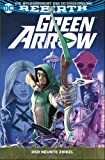 Green Arrow Megaband: Bd. 1 (2. Serie): Der neunte Zirkel