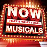 Now That's What I Call Musicals