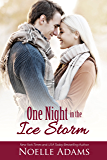 One Night in the Ice Storm