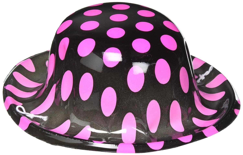 250234 48 Ct Amscan 50s Mini Party Hats TradeMart Inc