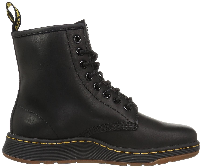 Dr. Martens Newton, Bottines de Ville Mixte Adulte  Amazon.fr  Chaussures  et Sacs 6a7c221a6b2b