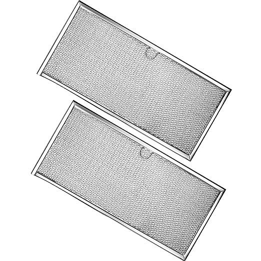 Filtro de grasa para microondas 71002111, repuesto para ...