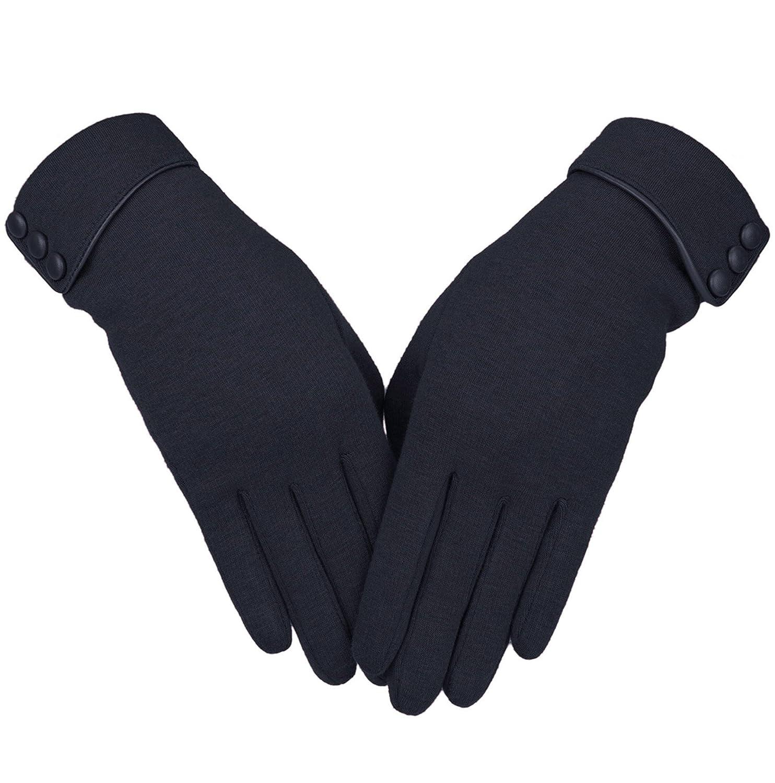 amazon best sellers best women u0027s cold weather gloves