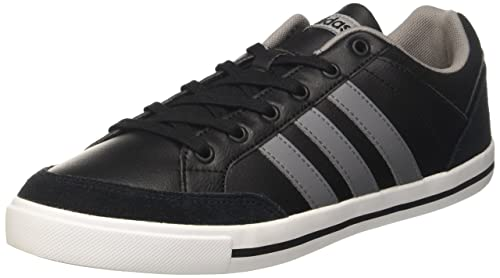 Adidas Cacity, Zapatillas para Hombre, Negro (Core Black/Grey Three/FTWR White), 41 1/3 EU