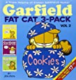 Garfield Fat Cat 3-Pack #2: A Triple Helping of Classic Garfield Humor