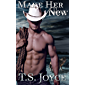 Make Her New (Kaid Ranch Shifters Book 2) (English Edition)