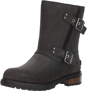 7a2b8efb26a Amazon.com   UGG Women's W Lorna Boot   Mid-Calf