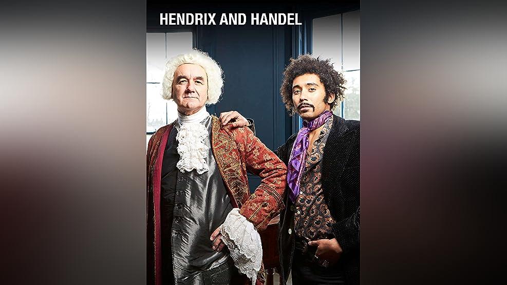 Hendrix & Handel