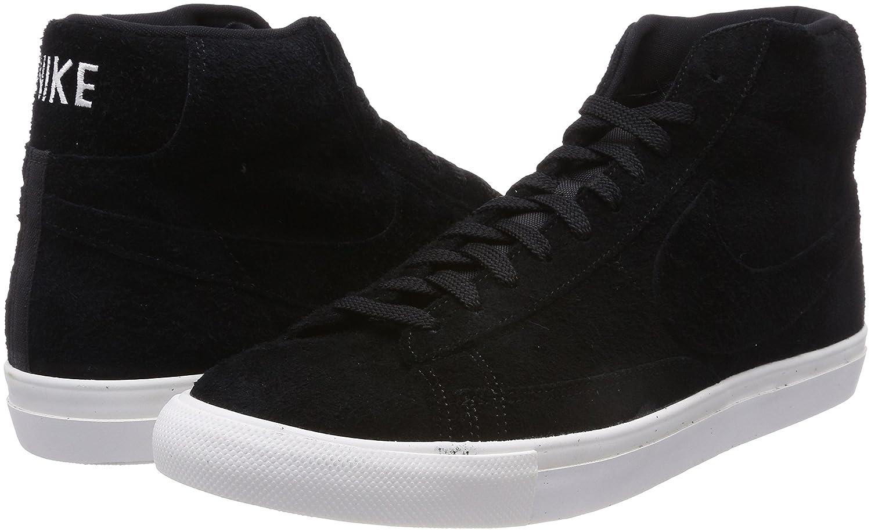 Nike Blazer Moyen-orient Noir Et Blanc xI8h57d
