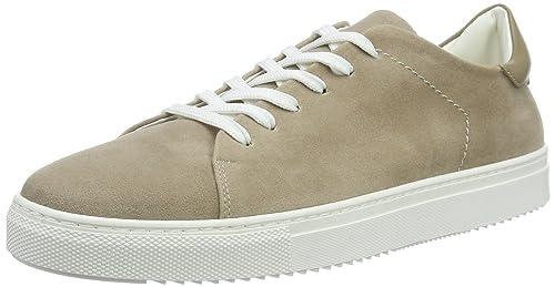 Unknown, Sneaker uomo, (Brown Beige), 41