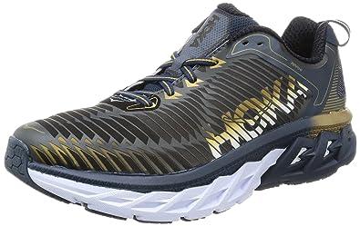 5c1ec5fa0cf HOKA ONE ONE Men s Arahi Road Running Shoe