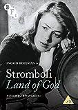 Stromboli Land of God (DVD) [1950]