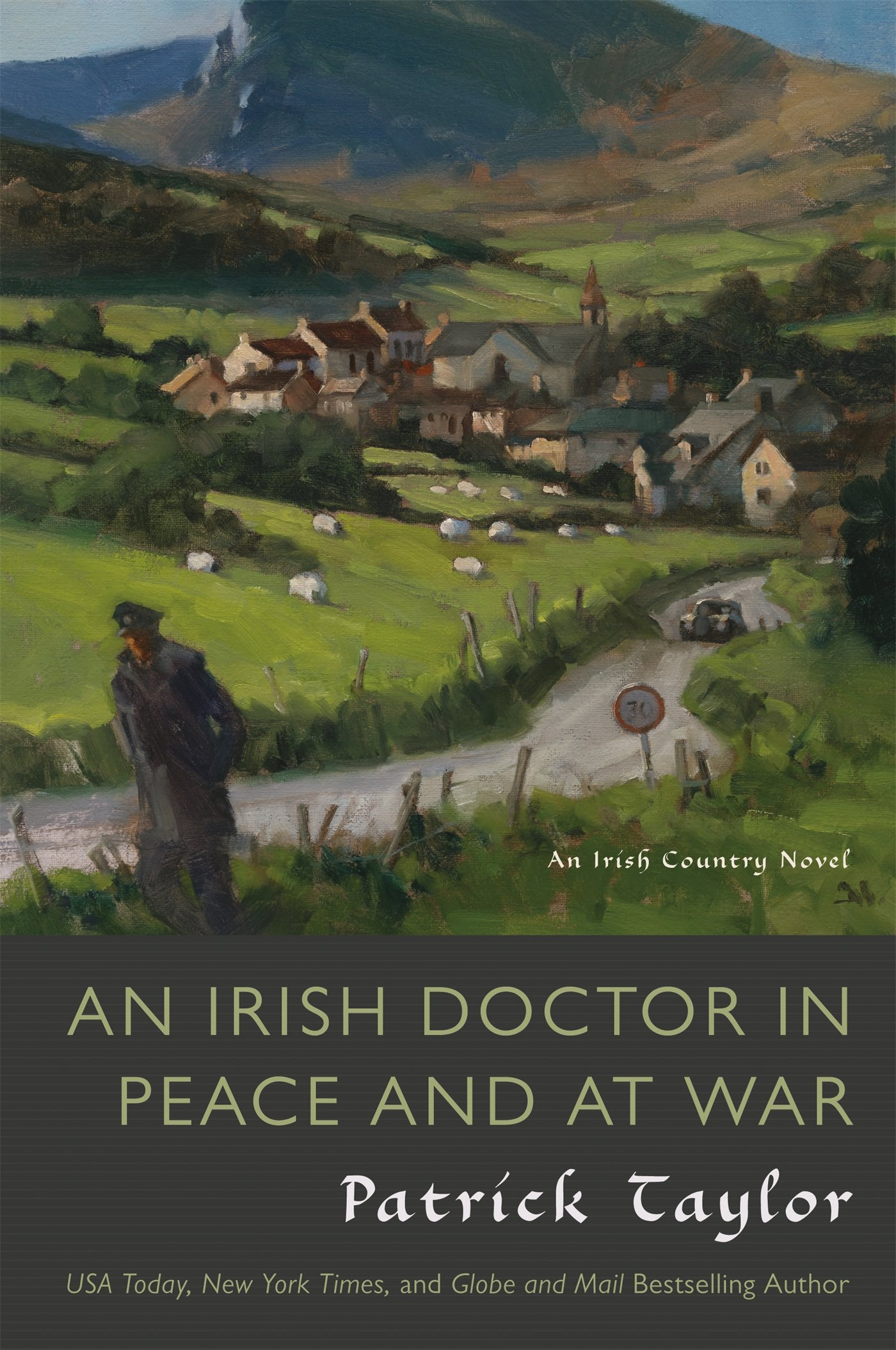Download An Irish Doctor in Peace and at War: An Irish Country Novel (Irish Country Books) ebook