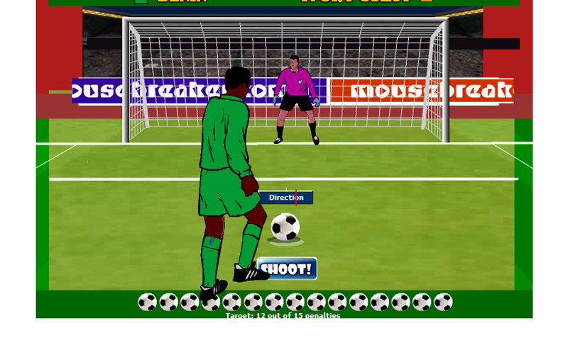 Juegos de Penales de Futbol: Amazon.es: Appstore para Android