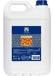 Válquer Champú de Mandarina Sin Sal, con pro-vitamina B5- 5000 ml