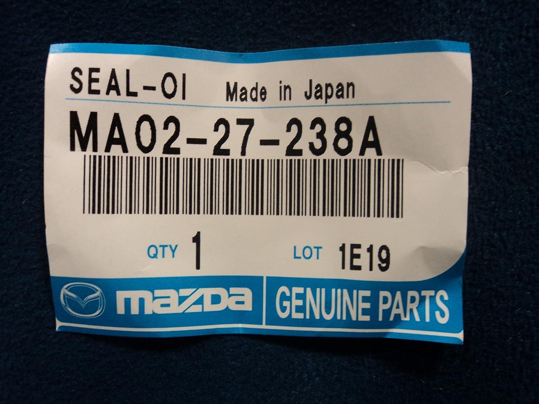 MAZDA MIATA 1994-2005 NEW OEM REAR DIFFERENTIAL AXEL OIL SEAL