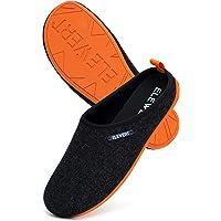 ELEWERT® - Natural - Zapatillas de Estar por
