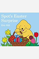 Spot's Easter Surprise Board book
