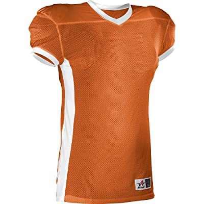 All Elusive FB Jersey Youth Orange/LRG