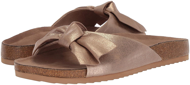 Indigo Rd. Women's Show Slide Sandal B076Y9T4PC 7 B(M) US|Golfb
