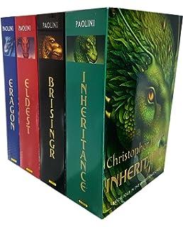 Eragon - Edicion 2011 (Juvenil): Amazon.es: Paolini, Christopher ...