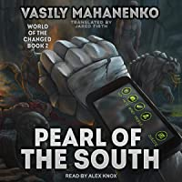 Pearl of the South: World of the Changed Series, Book 2