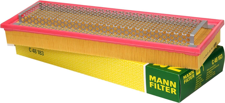 Mann Filter C 58 185//1 Filtro de Aire