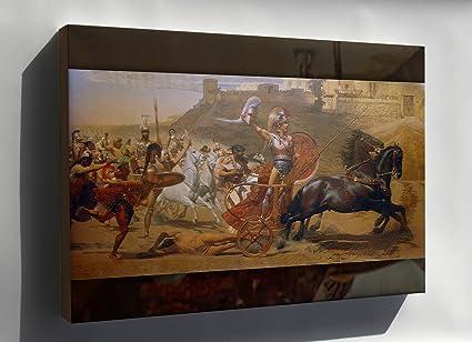 Amazon com : Canvas 16x24