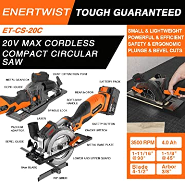 ENERTWIST ET-CS-20C featured image 2