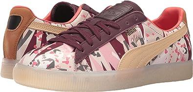 26393ed999e6 Amazon.com  PUMA x Naturel Clyde Moon Desert  Shoes