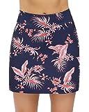 STYLEZONE - Faldas plisadas para mujer, con bolsillo para correr, tenis, golf y entrenamiento