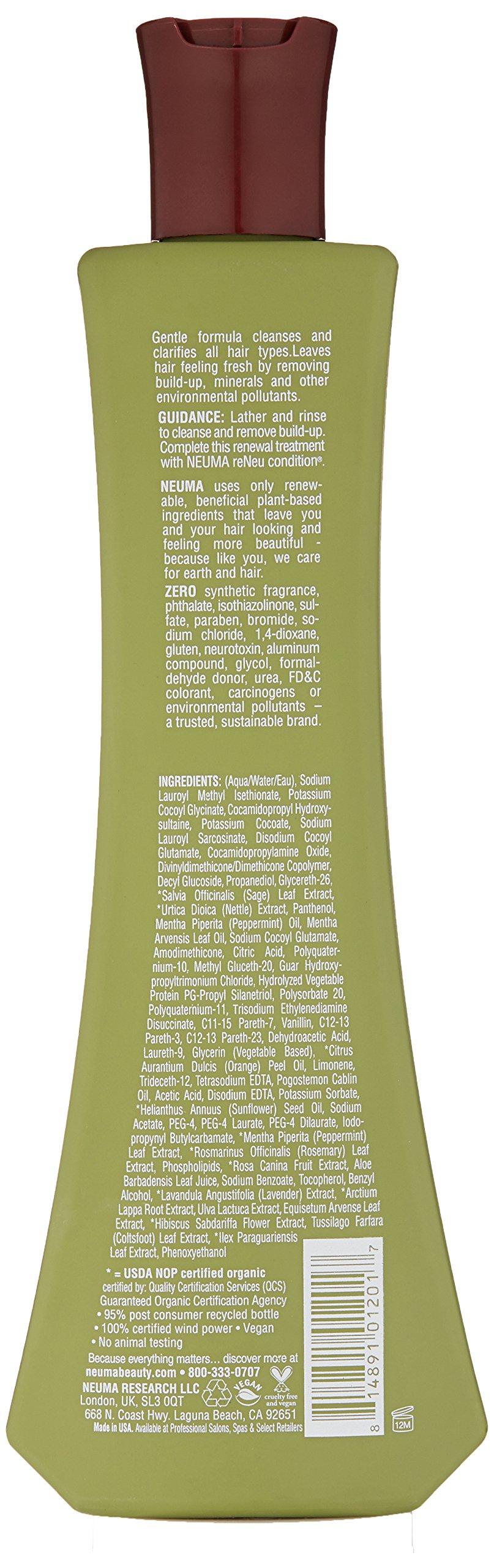 Neuma ReNeu Cleanse Shampoo, 10.1 Fluid Ounce by Neuma (Image #2)