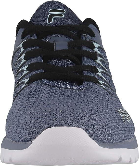 Fila Memory Shadow Sprinter 4 - Zapatillas de running para mujer: Amazon.es: Zapatos y complementos